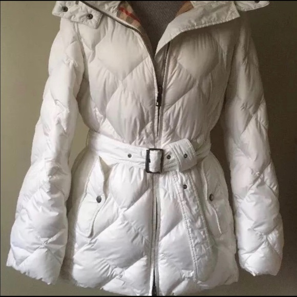 6ef4a4608 TRADE/Flash Sale!Burberry London women's puffer co